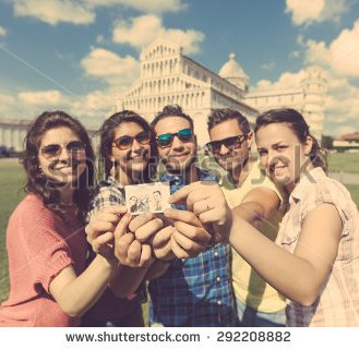 stock-photo-group-of-tourists-or-friends-showing-the-selfie-they-took-in-pisa-with-famous-leaning-tower-on-292208882