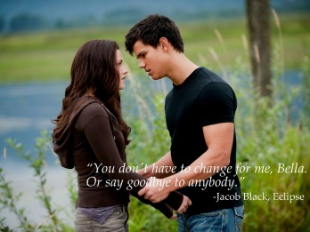 jacob black, eclipse